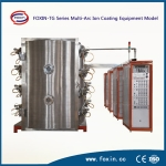 Stainless Steel Vacuum Coating Machine