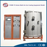 Used Vacuum Coating Machine