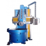 High precision vertical turning lathe VTL machine C5126