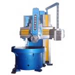 CNC vertical turret lathes machine CK5112