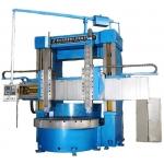 Large used vertical boring mills lathe machine CK5232