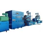 CNC horizontal Lathes CW61125