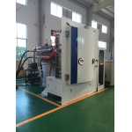 Mobile Phone Touch Panel Vacuum Coating Equipment