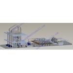 cassava/potato/sweet potato starch processing equipment