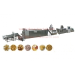 snack food production line with best price china