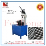 coil winding machine for resistance wire