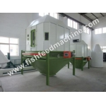 Feed Pellet Cooler SKLN1.5 with 3t/h capacity