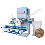 Fish Feed Packaging Machine AMS-DCS1
