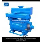 2BE1 Liquid Ring Vacuum Pump with CE Certificate