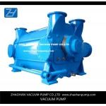 2BE3 Series Liquid Ring Vacuum Pump and compressor