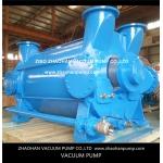 2BE4 vacuum pump replace original Nash 2BE4 pump