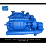 AT two stage vacuum pumps for original Nash pump replacement