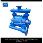 CL series liquid ring vacuum pump