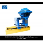 FPB series filter pump for paper mill