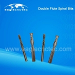 Two Flutes Spiral Upcut Router Bit For Sale