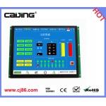 Industrial Grade HMI 800x600 dots matrix 10.4 inch intelligent tft lcd module support RS232 RS485 TT