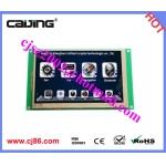 9~26v programmable 5 inch 800x480 pixel tft smart terminal lcd module with adjustable led backlit