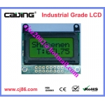 8 charactersx2 lines lcd module display
