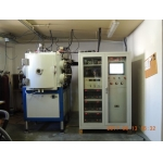 Custom made PVD vacuum coating machine