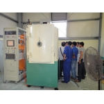 PVD magnetron sputtering vacuum coating system