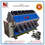 12 station rolling shrinking machine for heaters