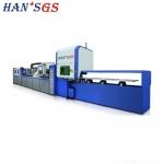Professional tube laser cutting equipment manufacturers, pipe cutting machine suppliers