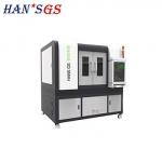 1000w High Accuracy Sheet Metal Laser Cutting Machine Fit for Custom Precision Cutting
