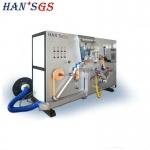 China Laser Perforating Machine Manufacturer /Laser Perforation Machine Price