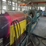 No-standard Seamless Steel Tube Machine