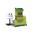 Greenmax foam recycling machine Mars C100
