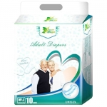 negative ion panty liner, trust Shuyawhich has good after-s