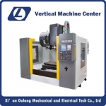sell  Vertical Machining Center