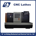 Sell SK66Q Easy Operated CNC Lathes