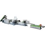 Squeezing Film Pelletizing Machine and Plastic Recycling Machines