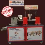 Bheema v1.0 Automatic Samosa Maker (SS Body)