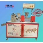 Bheema v1.0 Automatic Samosa Maker (MS Body)