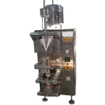 Juice Pouch Packing Machine(100-200ml)