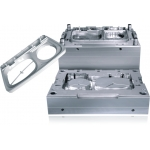 Plastic Top Cover Injection Mold for Washing Machine