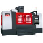 CNC Vertical Machining Center -linear guideway -JHV-1800