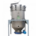 Pressure Leaf Filter for all kinds of oil and chemical solution
