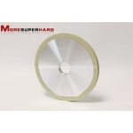 Ceramic Diamond Bruting Wheel for Natural Diamond