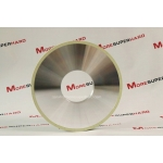 Precision Ceramic Grinding - Cylindrical Diamond Wheel