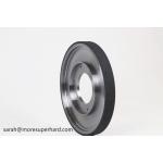 CBN Wheel for Camshaft Grinding sarah@moresuperhard.com