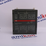 ABB UA C326 AE01:Analog/Digital I/O Card HIEE401481R0001