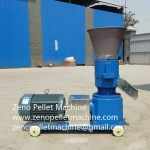 Chicken feed making machine for South Africa
