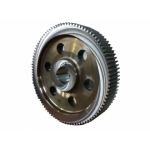 Large Spur Gear