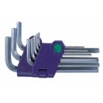 8PCS HEX KEY WRENCH SET